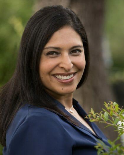 Neha Reshamwala