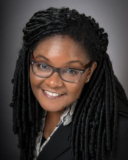 Dr. Desha Jordan